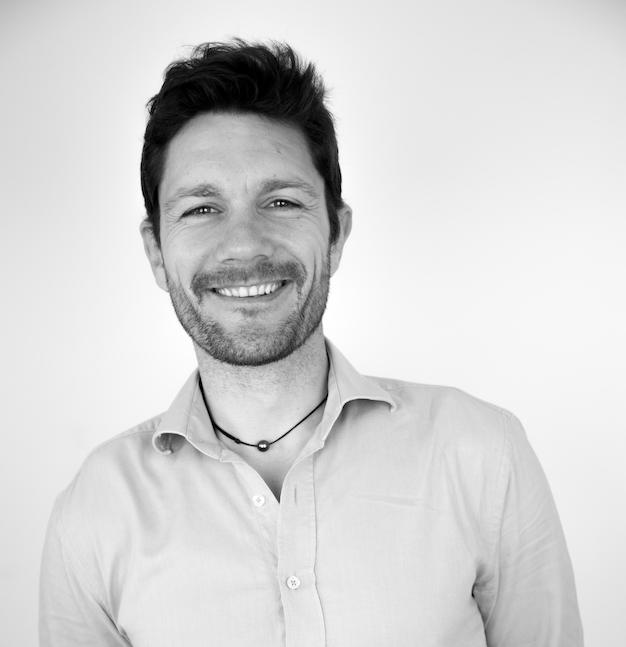Julien Hostache, Directeur Général d'Enerfip